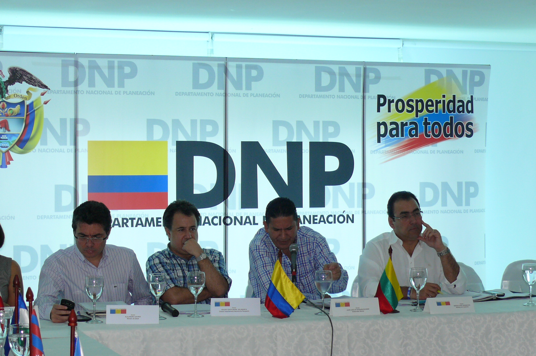 dnp-colombia