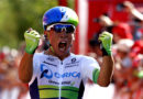 Orica rinde homenaje a Esteban Chavez con un video